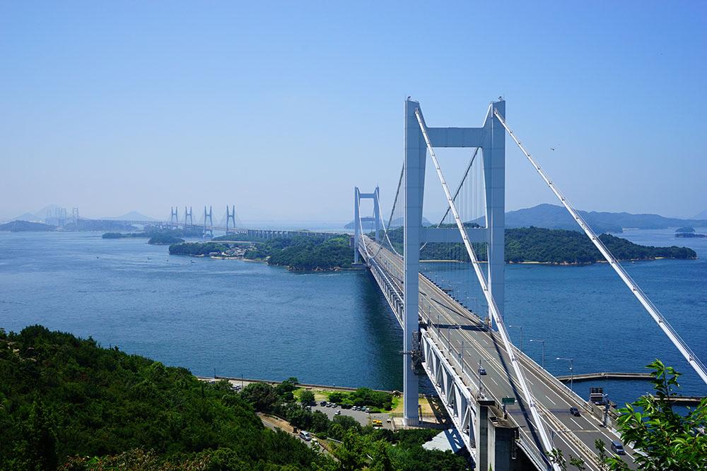 宝探しや絶景ツアーも!瀬戸大橋の開通30周年記念イベントに注目!