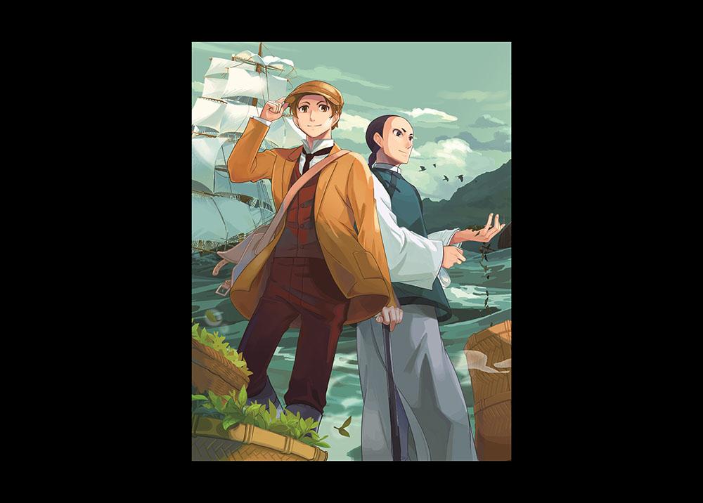 福岡県北九州市で開催される海外漫画の祭典に注目!