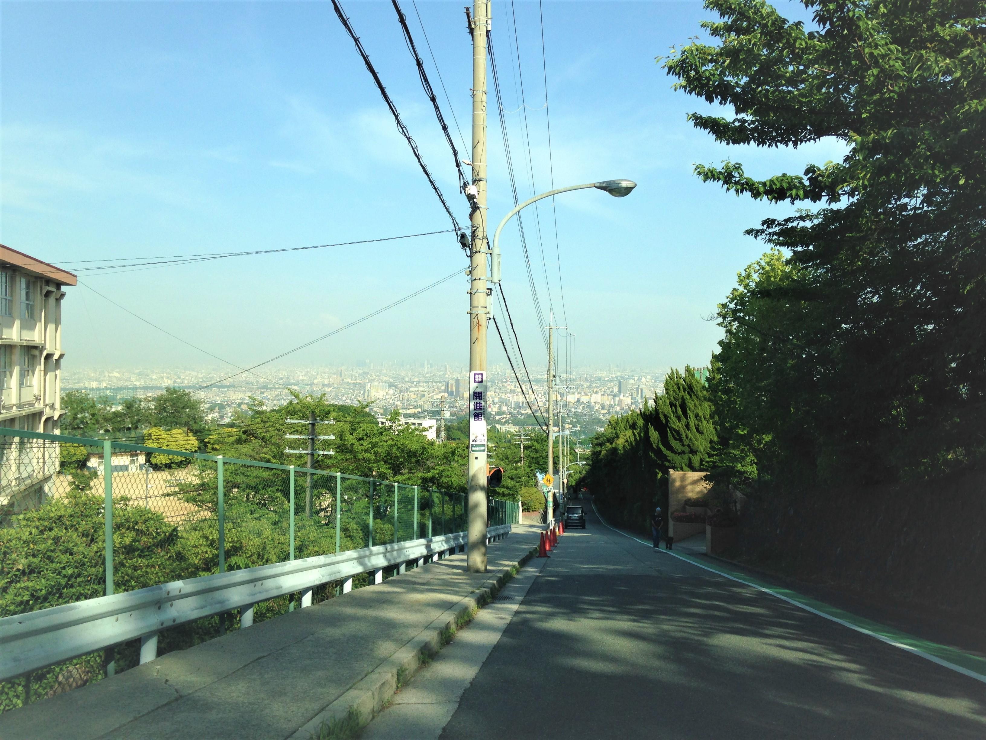 北高前坂道.JPG