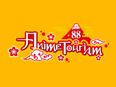 2018 Japan Anime Tourism 88-Stop Pilgrimage Announced!