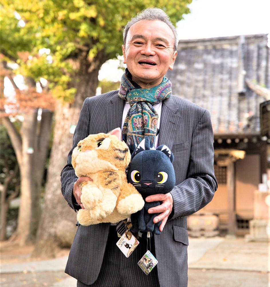 東京都江戸川区で「ルドルフとイッパイアッテナ」の魅力に触れられるイベントが開催!