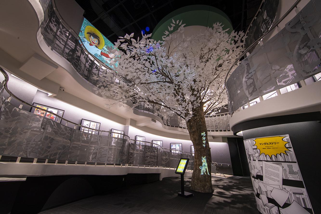 横手市増田まんが美術館がリニューアルオープン!