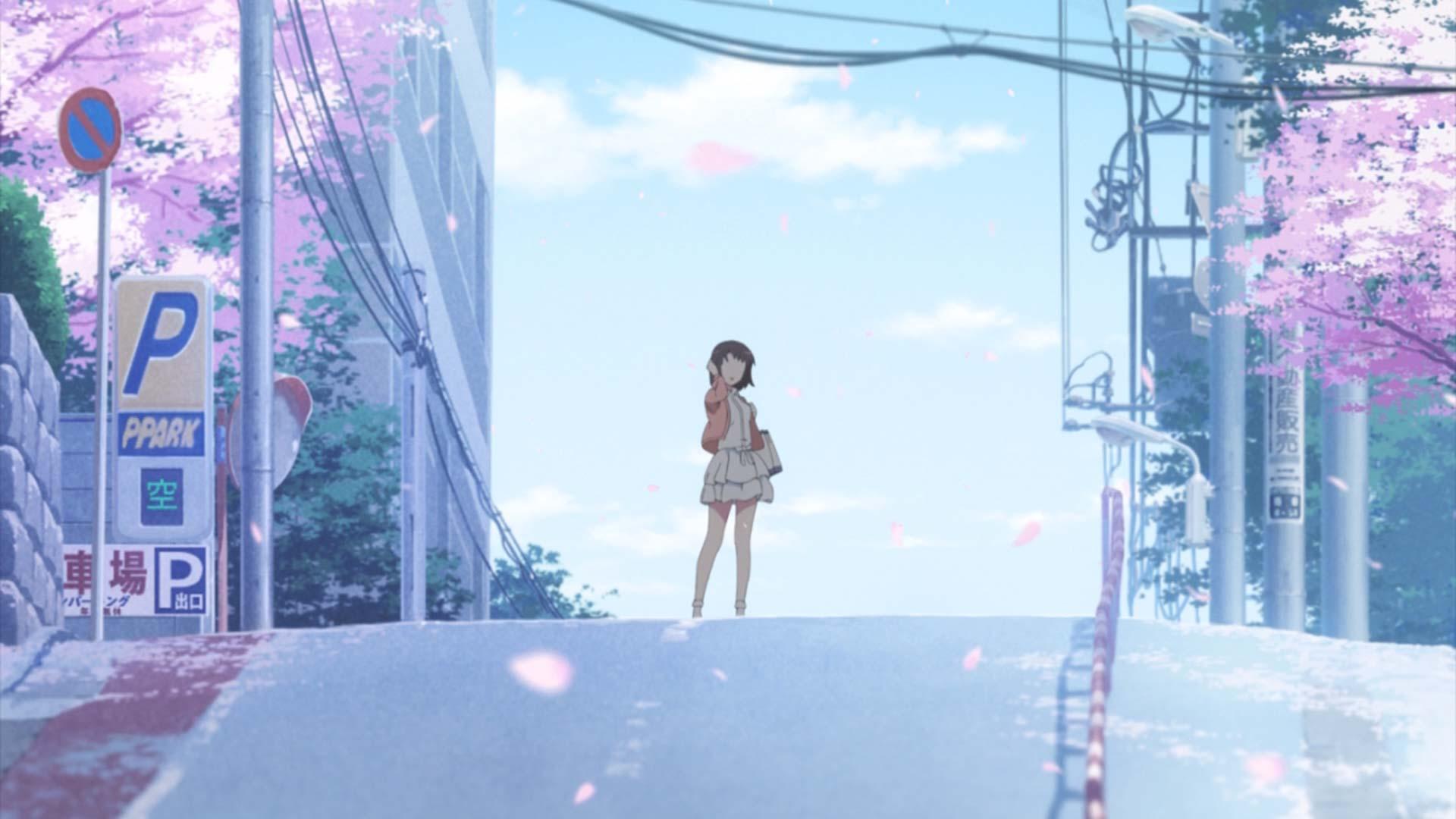 Saekano : How to Raise a Boring Girlfriend series(Toshima-ku, Tokyo)