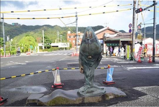"""今だけの""""水木しげるロード""""を写真で残そう! 鳥取県境港市でフォトコンテストが開催中"""