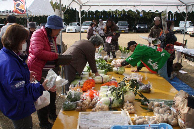 「たまゆら」の聖地・竹原市で美味しいお祭りが開催!!
